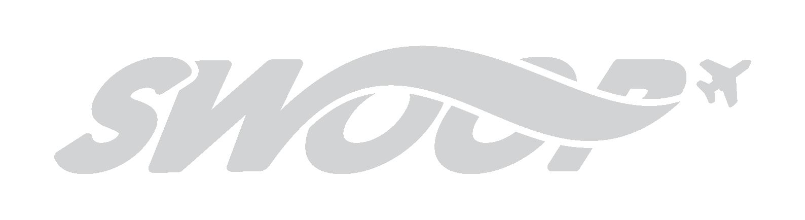 Swoop logo grey